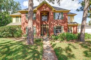 Houston Home at 2014 Woodland Haven Road Houston , TX , 77062-4748 For Sale