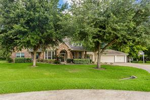 Houston Home at 32426 Oxbow Court Fulshear , TX , 77441-4454 For Sale