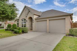 Houston Home at 17323 Quiet Shores Drive Richmond , TX , 77407-2646 For Sale