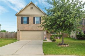 1026 lorena spring lane, houston, TX 77073