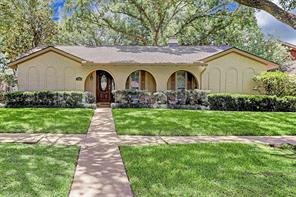 Houston Home at 6115 Valkeith Drive Houston                           , TX                           , 77096-4608 For Sale