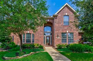 Houston Home at 9914 Birksbridge Court Spring , TX , 77379-5251 For Sale