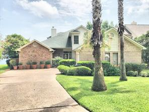 Houston Home at 3921 Treasure Island Drive Montgomery , TX , 77356-5379 For Sale