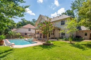 26 clovergate circle, the woodlands, TX 77382