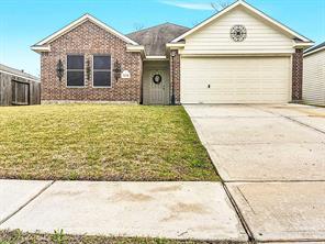 Houston Home at 2030 Briar Grove Drive Conroe , TX , 77301 For Sale