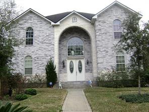 Houston Home at 1715 Sweet Grass Trail Houston , TX , 77090-1850 For Sale
