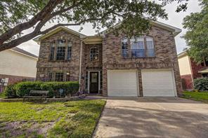 Houston Home at 23710 Welch House Lane Katy , TX , 77493-3473 For Sale