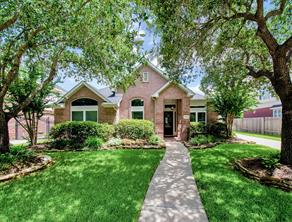Houston Home at 22410 Sierra Lake Court Katy , TX , 77494-8232 For Sale