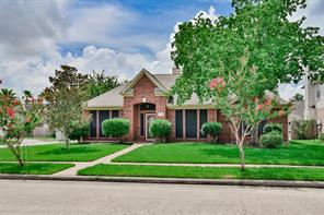Houston Home at 2314 Piney Woods Drive Pearland , TX , 77581-5850 For Sale