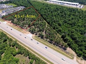 Houston Home at 4.5 acres N Loop 336 Conroe , TX , 77301 For Sale