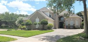 Houston Home at 14918 Redwood Cove Court Houston , TX , 77062-2920 For Sale