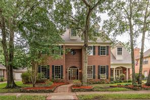 Houston Home at 14606 Wisteria Hollow Lane Houston , TX , 77062-2309 For Sale