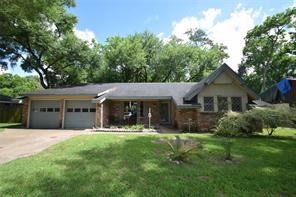 Houston Home at 3818 Gardendale Drive Houston , TX , 77092-7921 For Sale