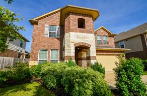 Houston Home at 4811 Addison Forest Trail Katy , TX , 77494-1294 For Sale