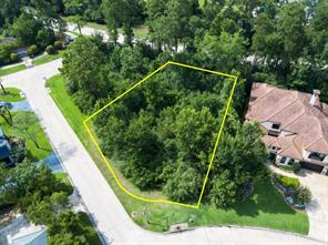 Houston Home at 50 Hunnewell Way The Woodlands , TX , 77382-5404 For Sale