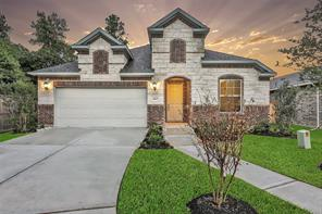Houston Home at 4803 Woodcrest Lane Spring , TX , 77389-1476 For Sale