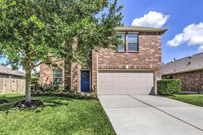 Houston Home at 4505 Clemwood Lane Kingwood , TX , 77345-1485 For Sale