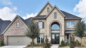 Houston Home at 28614 Thornsby Ridge Court Fulshear , TX , 77441 For Sale