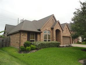 Houston Home at 2404 Evening Star Drive Pearland , TX , 77584-3775 For Sale