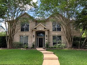 Houston Home at 17103 Parsley Hawthorne Court Houston , TX , 77059-3231 For Sale