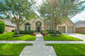 Houston Home at 28022 Jillian Oaks Lane Spring , TX , 77386-3658 For Sale