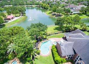 Houston Home at 25502 Rivergreen Park Court Katy , TX , 77494-2921 For Sale