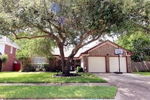 Houston Home at 17615 Masonridge Drive Houston , TX , 77095-1115 For Sale