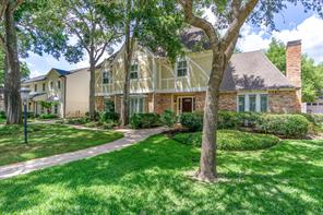 Houston Home at 14834 Oak Bend Drive Houston , TX , 77079-6320 For Sale