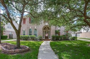 Houston Home at 23207 Prairie Pebble Court Katy , TX , 77494-7592 For Sale