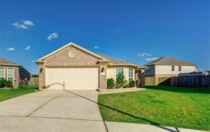 14826 Live Oak Green, Houston TX 77049