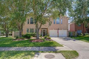 Houston Home at 21903 Pale Meadow Court Katy , TX , 77450-1017 For Sale