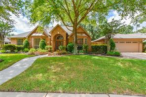 Houston Home at 13934 Cypresswood Crossing Boulevard Houston , TX , 77070-2500 For Sale