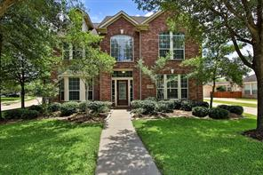 Houston Home at 3503 Stanbury Place Lane Katy , TX , 77494-2298 For Sale