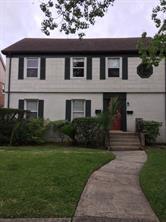 Houston Home at 2047 Colquitt Street 1 Houston , TX , 77098-3487 For Sale