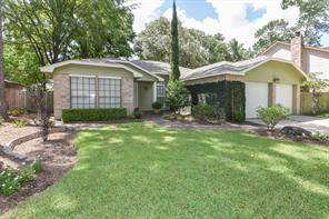 Houston Home at 2906 Parkwood Manor Drive Kingwood , TX , 77339-1202 For Sale