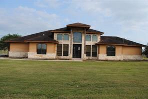 Houston Home at 12300 Hwy 35 Van Vleck , TX , 77482 For Sale