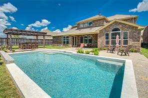 Houston Home at 25710 Oakwood Knoll Drive Katy , TX , 77494 For Sale