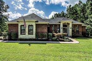 Houston Home at 4045 Highland Pass Montgomery , TX , 77316 For Sale