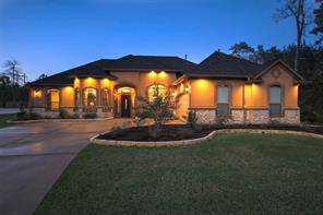 Houston Home at 401 Ridgelake Scenic Drive Montgomery , TX , 77316-6952 For Sale
