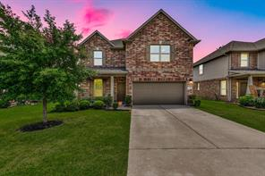 Houston Home at 1308 Ainsley Way Drive Pearland , TX , 77581-1400 For Sale