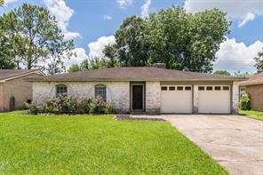 Houston Home at 16910 David Glen Drive Friendswood , TX , 77546-4108 For Sale