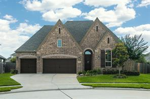 Houston Home at 905 Cactus Ridge Court Friendswood , TX , 77546-3692 For Sale