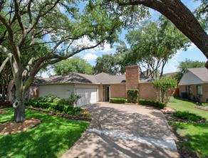 Houston Home at 12118 Olympia Drive Houston , TX , 77077-6035 For Sale