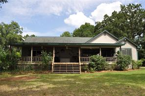 Houston Home at 6654 Fm 3126 Livingston , TX , 77351 For Sale