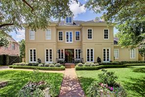 Houston Home at 8727 Stable Crest Boulevard Houston , TX , 77024-7032 For Sale