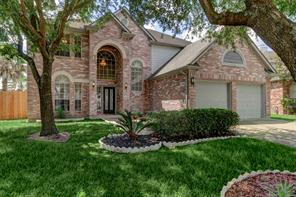 Houston Home at 623 Wheelhouse Drive Stafford , TX , 77477-5827 For Sale