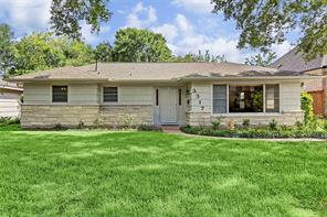 Houston Home at 3317 Westridge Street Houston , TX , 77025-4525 For Sale