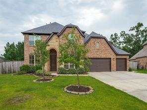 Houston Home at 180 Wade Pointe Drive Montgomery , TX , 77316-1517 For Sale