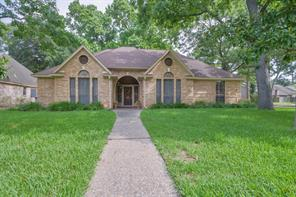 Houston Home at 7911 17th Green Drive Humble , TX , 77346-2131 For Sale