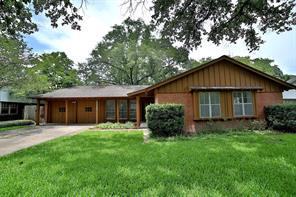 Houston Home at 5222 Jason Street Houston , TX , 77096-1315 For Sale